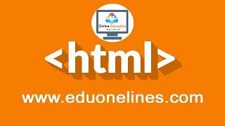 Het maken van een selectiekader in de html