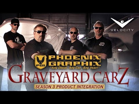 phoenix graphix on graveyard carz show season 3 youtube. Black Bedroom Furniture Sets. Home Design Ideas