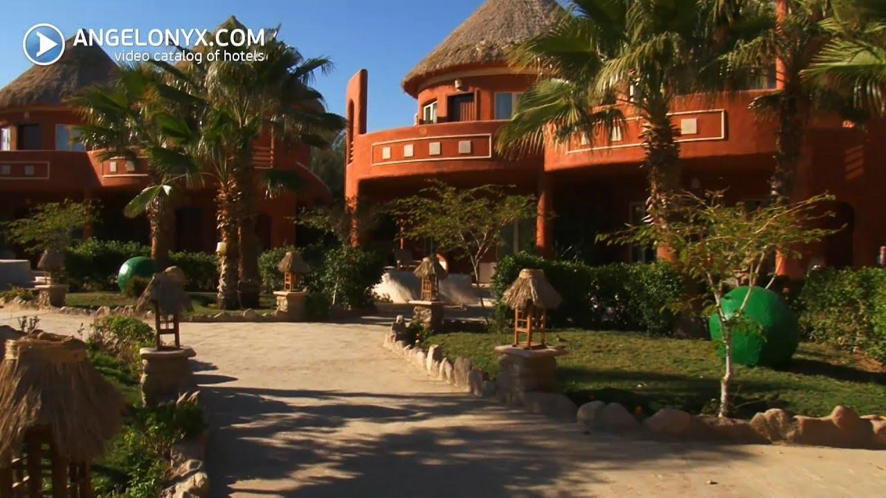 Laguna Vista Garden Resort 5☆ Hotel Sharm El Sheikh Egypt - YouTube