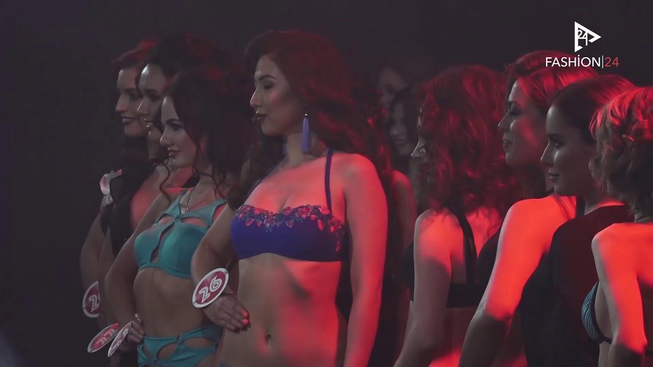 Репортаж FASHION 24 - Miss Moscow Mini 2019|мода москвы девушки