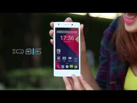 [Review] รีวิว i-mobile IQ BIG มือถือแบตสุดอึด 5000 mAh ดูทีวีได้ และ Android 5.0 Lollipop [ไทย/TH]