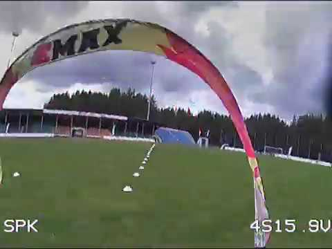 2017-07-09 F3U Open in Lithuania 1/8 finals, finished 2nd
