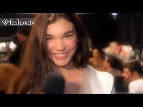 Gindi's Tel Aviv Fashion Week 2012 - Opening Night | FashionTV
