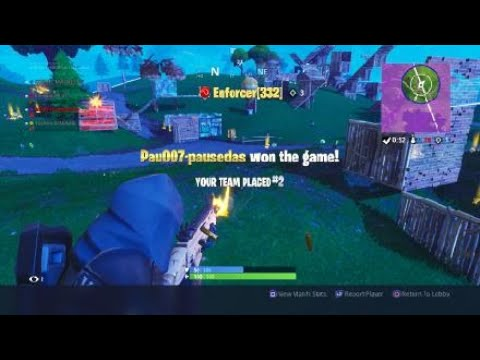 How To Mute People On Fortnite New Update September 2018
