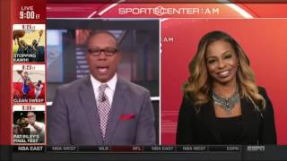 #OffScriptOn9: How ESPN layoffs could affect the sports network