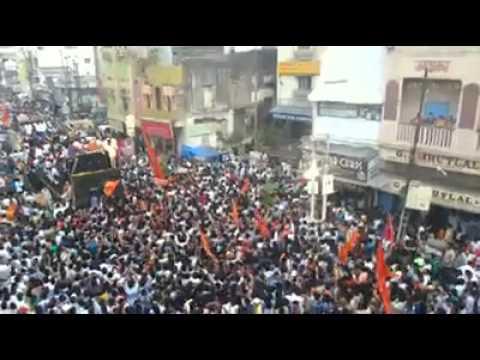 Belgaum ganapathi - Pavan MD