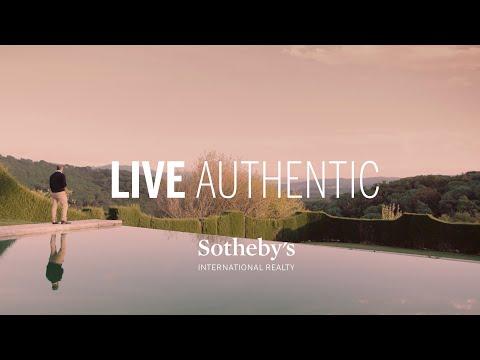 LIVE: Authentic