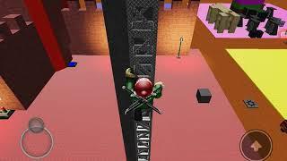 Random roblox gameplay #19 weird and random houses