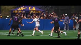Cal Rugby - Sam Cusano  041416