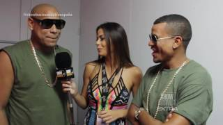 GENTE DE ZONA / Rebeca Liscano / Starlite