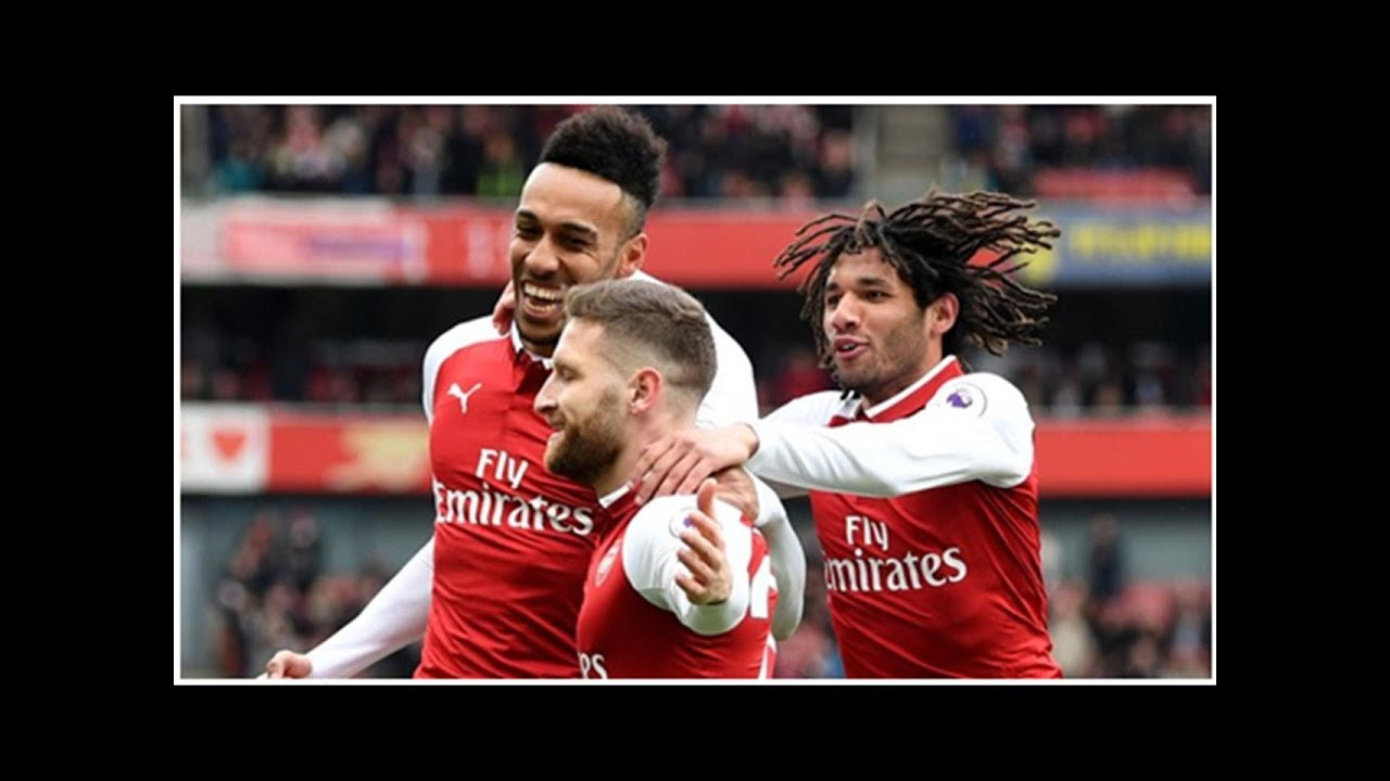 Livescore Latest Premier League Results For Week 9 Saturday 2018