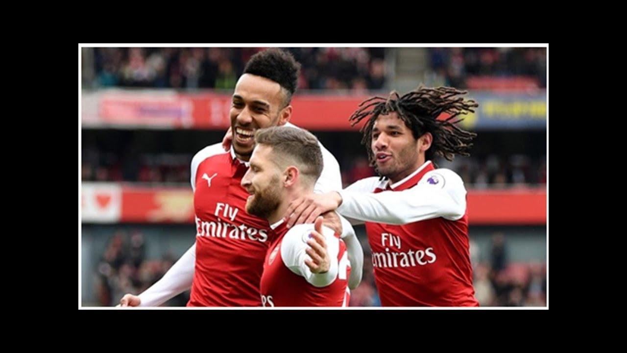 Livescore Latest Premier League Results For Week 9 Saturday 20182019 Epl Scores