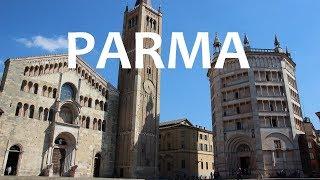 Parma | ITALIA | Viajando con Mirko