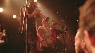 "Avishai Cohen Big Vicious featuring Netta Barzilay  ""Get Busy"" Sean Paul Cover"