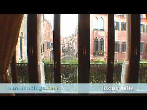 Venice Italy Hotel San Moise