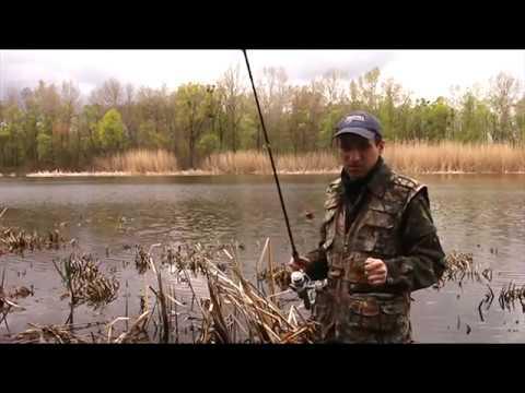 охота и рыбалка на поплавочную удочку