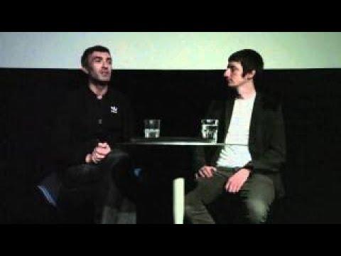 k OHalloran QvesvesA at Cornerhouse Cinema, part of The Homeless Film Festival 2017