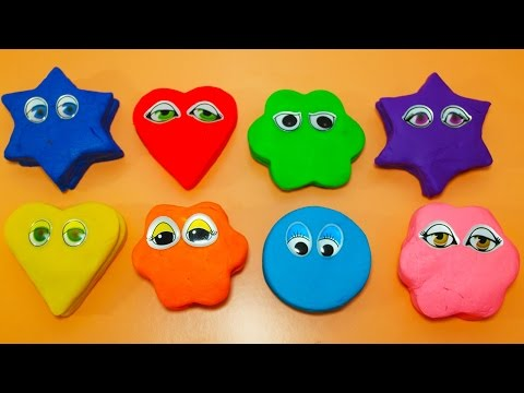 Thumbnail: Play Doh videos playdough videos for children cars 2 toy story and more