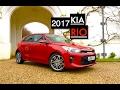 2018 Kia Rio – Redline: First Look – 2017 NYIAS