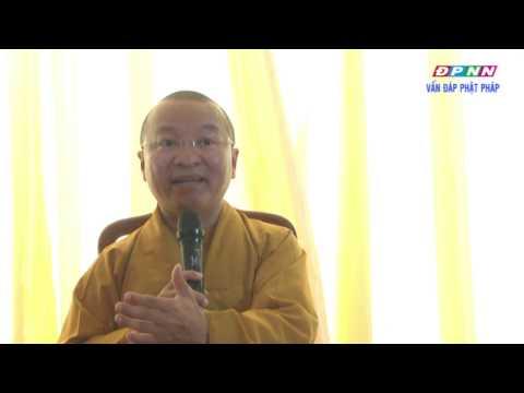 Vấn đáp: Giữ vững tâm bồ đề, vai trò của Phật tử, phụng sự Phật Pháp, Thầy độ và tự độ, Phật pháp trong thời hiện đại, nuôi dưỡng trí tuệ, thân người khó được, Phật pháp khó nghe, tụng