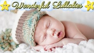 Super Relaxing Baby Lullaby Sleep Music ♥ Best Sof