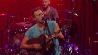 Coldplay Major Minus Live on Letterman.mp3