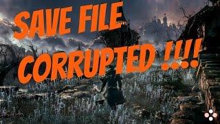 Door Bloed Overgedragen Ziekteverwekkers ► Mijn Save File Corrupt Geraakt!!!   DG Live Stream
