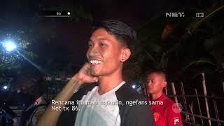 Seorang Pemuda Mengikuti Tim Elang Polrestabes Semarang, Ternyata Dia Penggemar NET - 86 MP3