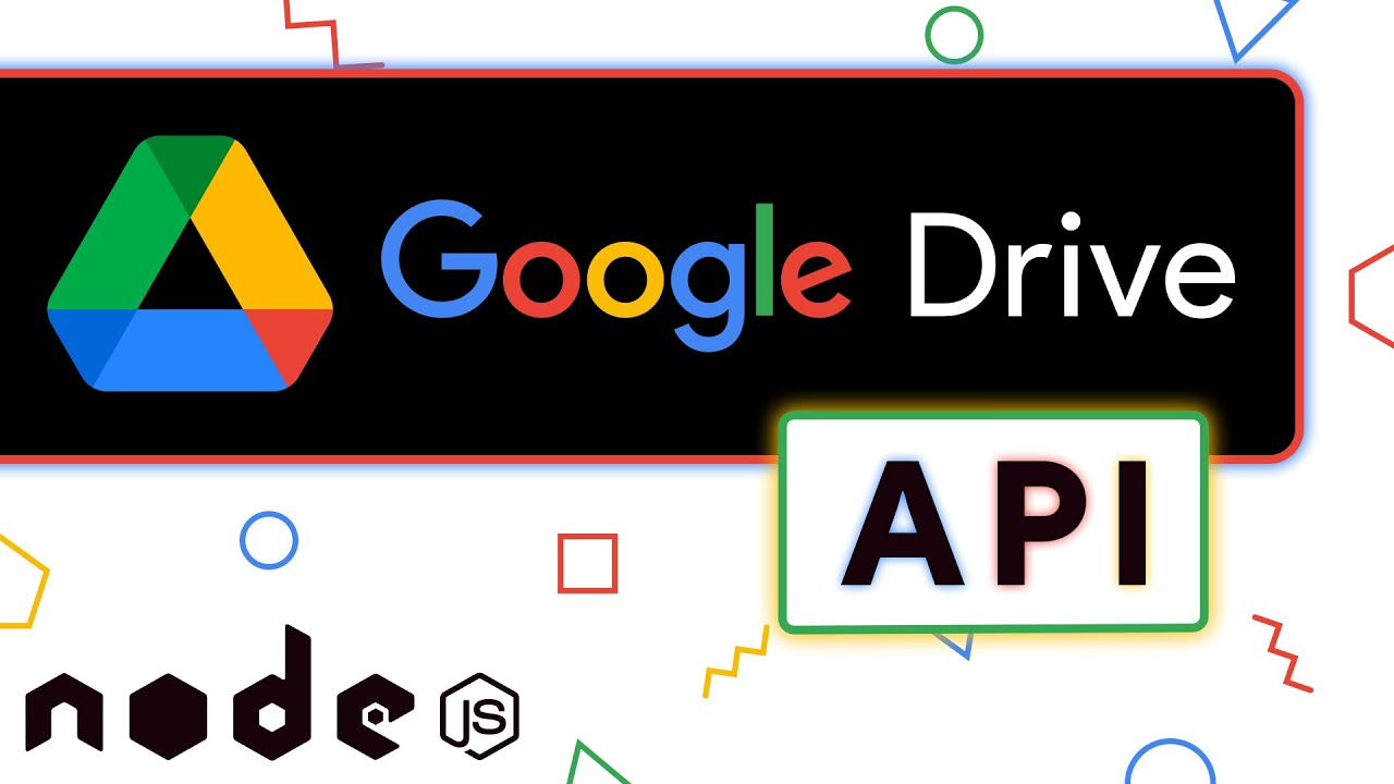 How to use Google Drive API to Upload, Delete and Create a Public URL for a File  🔥