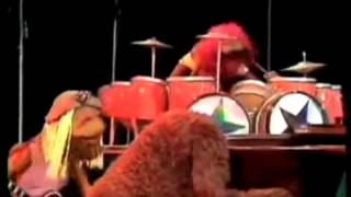 Muppets   Never gonna give you up Rick Asley