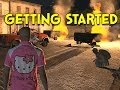 GETTING STARTED! - Arma 3: Altis Life - Ep.1