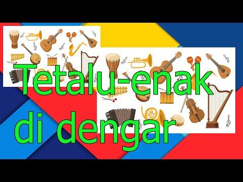 Tetalu