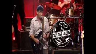 Le sonneur de Quimperlé Soldat Louis