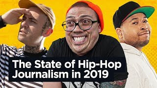 The State of Hip Hop Journalism in 2019