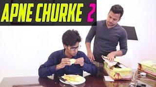Apne Churke 2! #hyderabaddiaries