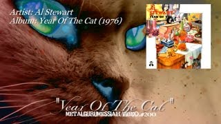 Year Of The Cat - Al Stewart (1976) Remaster 1080p HD