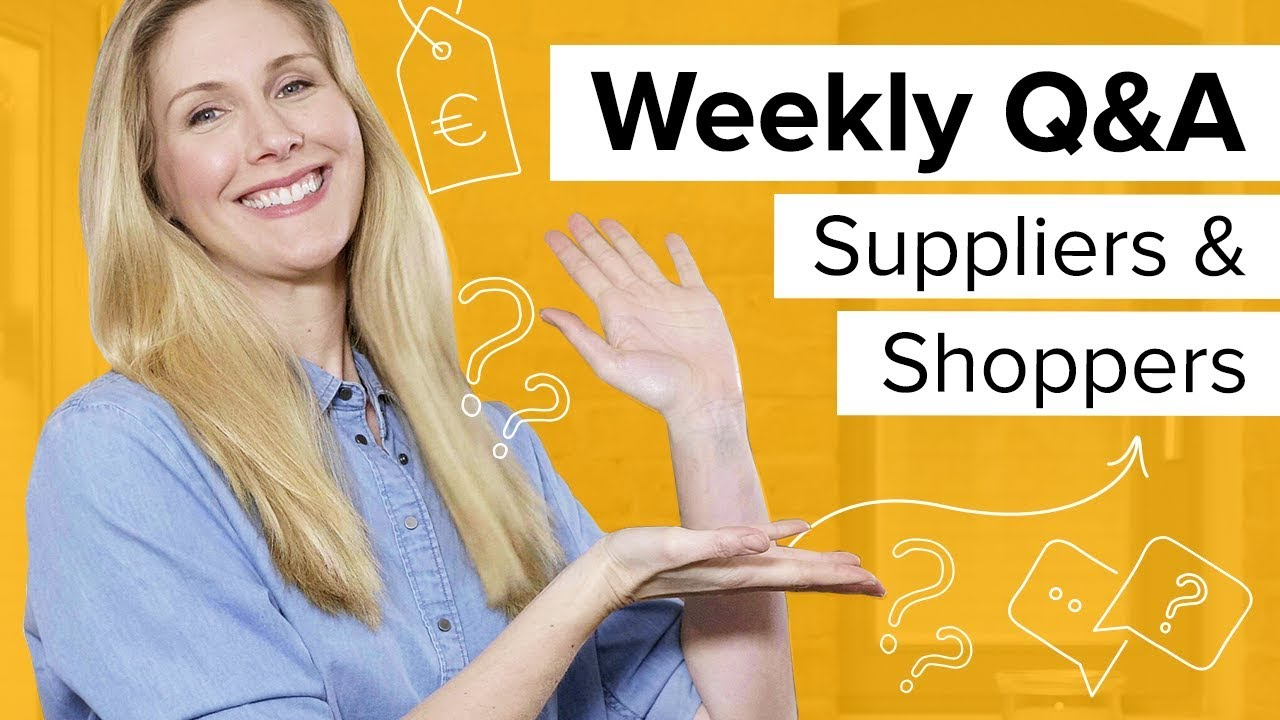 Dropshipping: Won't Customers Just Buy Directly From My Suppliers? [Oberlo  Weekly Q&A]