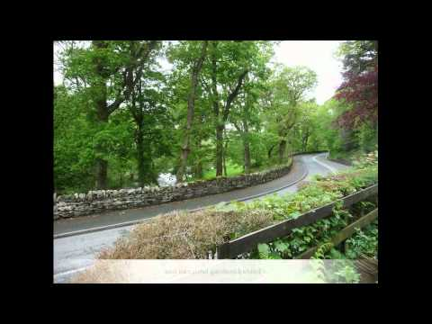 A Tour of North Wales