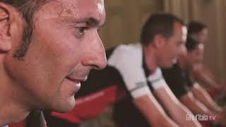 Giro d'Italia 2019 | Explore New Horizons with Zwift