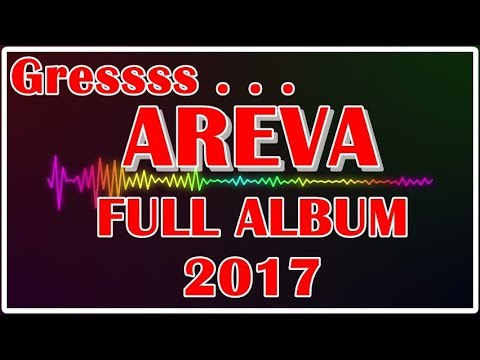 AREVA Music Hore Full Album Terbaru Dangdut Live 2017