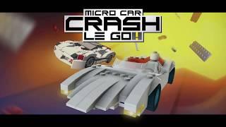 Brick Car Crash Online