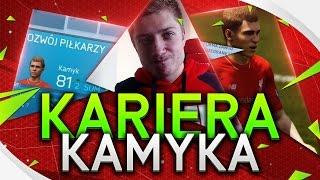 FIFA 16 - KARIERA KAMYKA #36 Kamyk vs Bale!