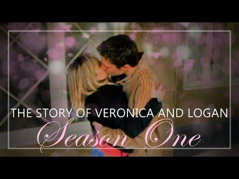 Veronica and Logan Season 1