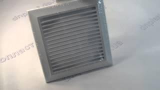 Решетка вентиляционная 200200 d150 мм Smart Duo(, 2015-02-18T14:57:53.000Z)