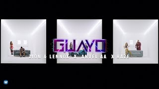 Video Guayo Zion Y Lennox