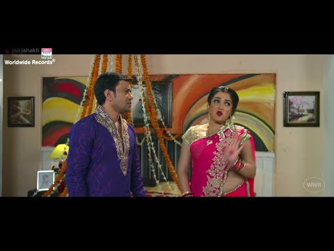Jhumka jhulaniya full video songe