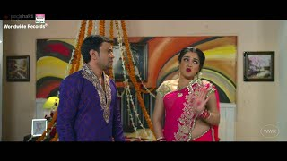 KISSING Dinesh Lal Yadav, Aamrapali Dubey, Kajal Raghwani | AASHIK AAWARA -Jhumka Jhulaniya Diha