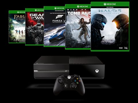 BGST: Xbox One Making Headlines With Big Event & Game Trademarks