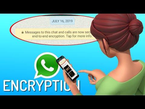 Understanding Encryption! | ICT #9
