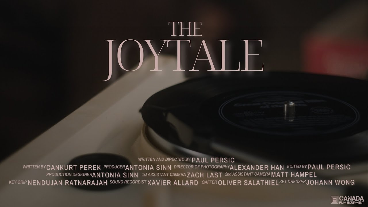 The Joytale - My Rode Reel 2020